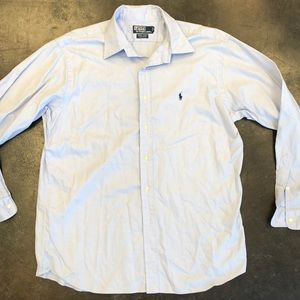 Polo Ralph Lauren large Lowell sport worn once